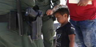immigrant children help los angeles