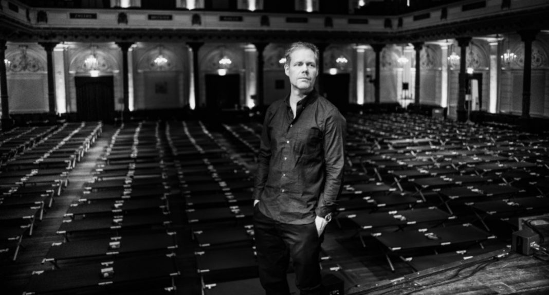 max richter music center sleep