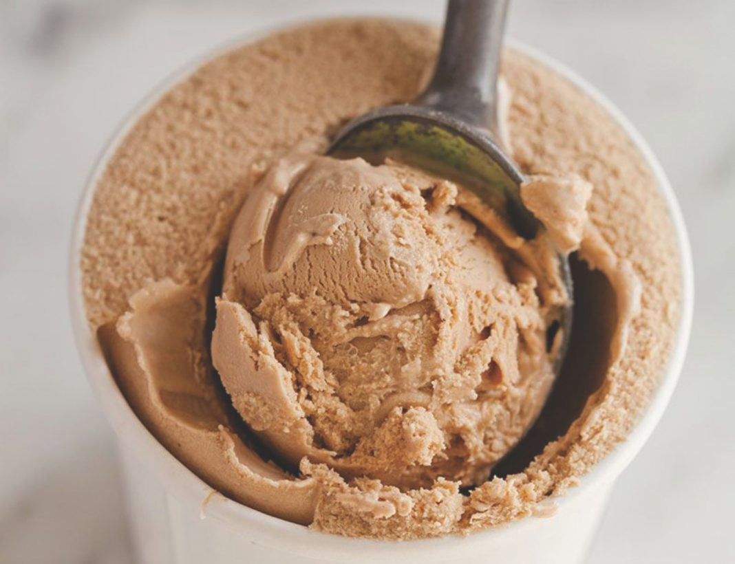 best coffee ice cream los angeles