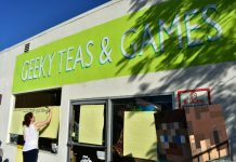 save magnolia park burbank small businesses geeky teas