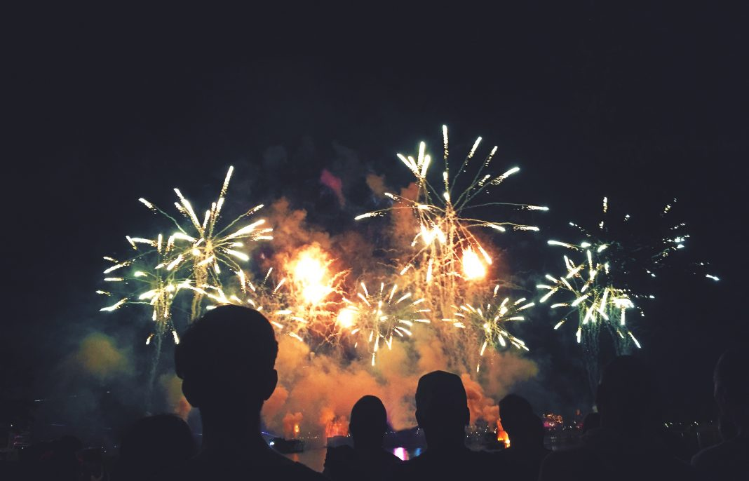 best fireworks in LA july 4 los angeles things to do july 4