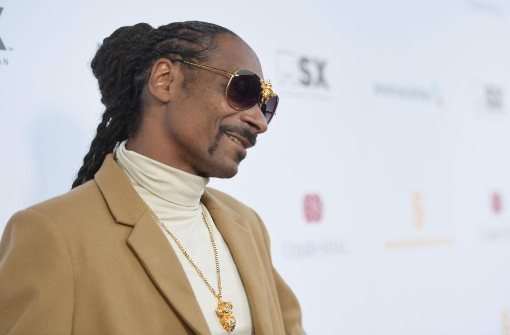 snoop dogg spotify los angeles rap