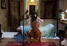 a journey that wasn't ragnar kjartansson the broad