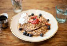 best pancakes los angeles kitchen mouse