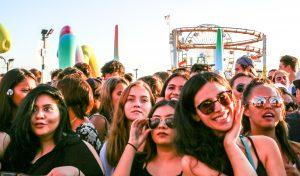 Santa Monica Pier Concert Series 2018
