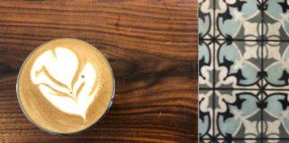 best coffee shops highland park