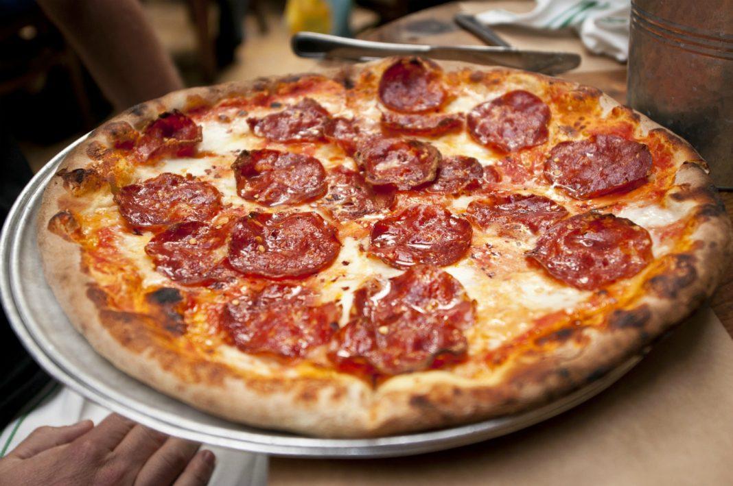ny style pizza los angeles