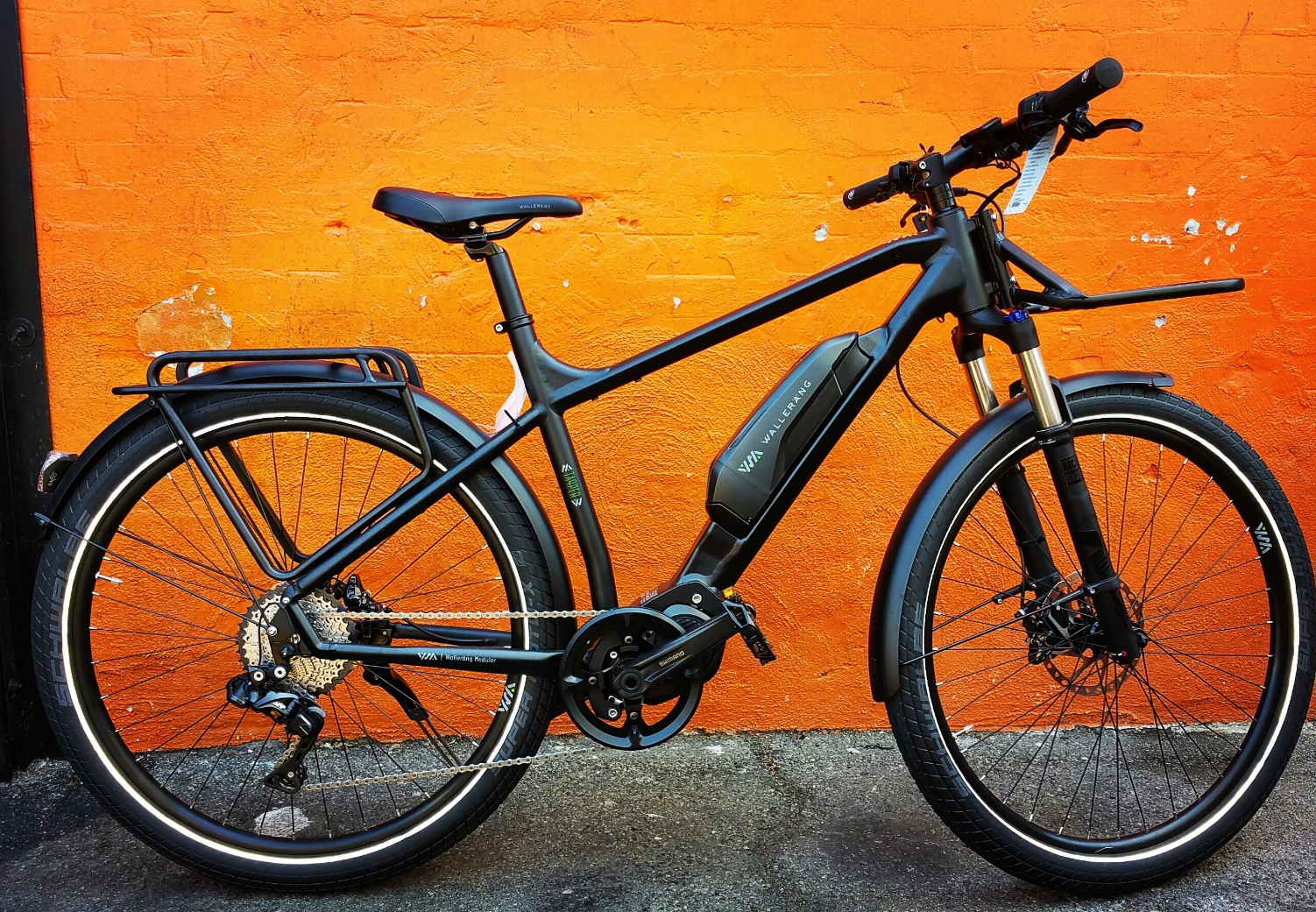 electric bicycles los angeles