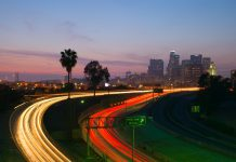 101 freeway los angeles playlist