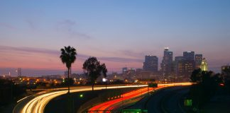 101 freeway los angeles playlist