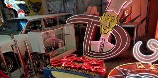 Valley Relics Museum Reopens