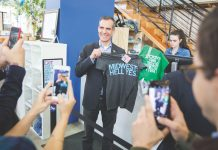 mayor eric garcetti iowa