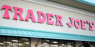 trader joe's silver lake reopens