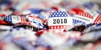 california congressional races 2018