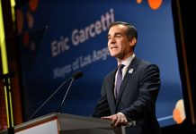 Eric Garcetti Washington Post