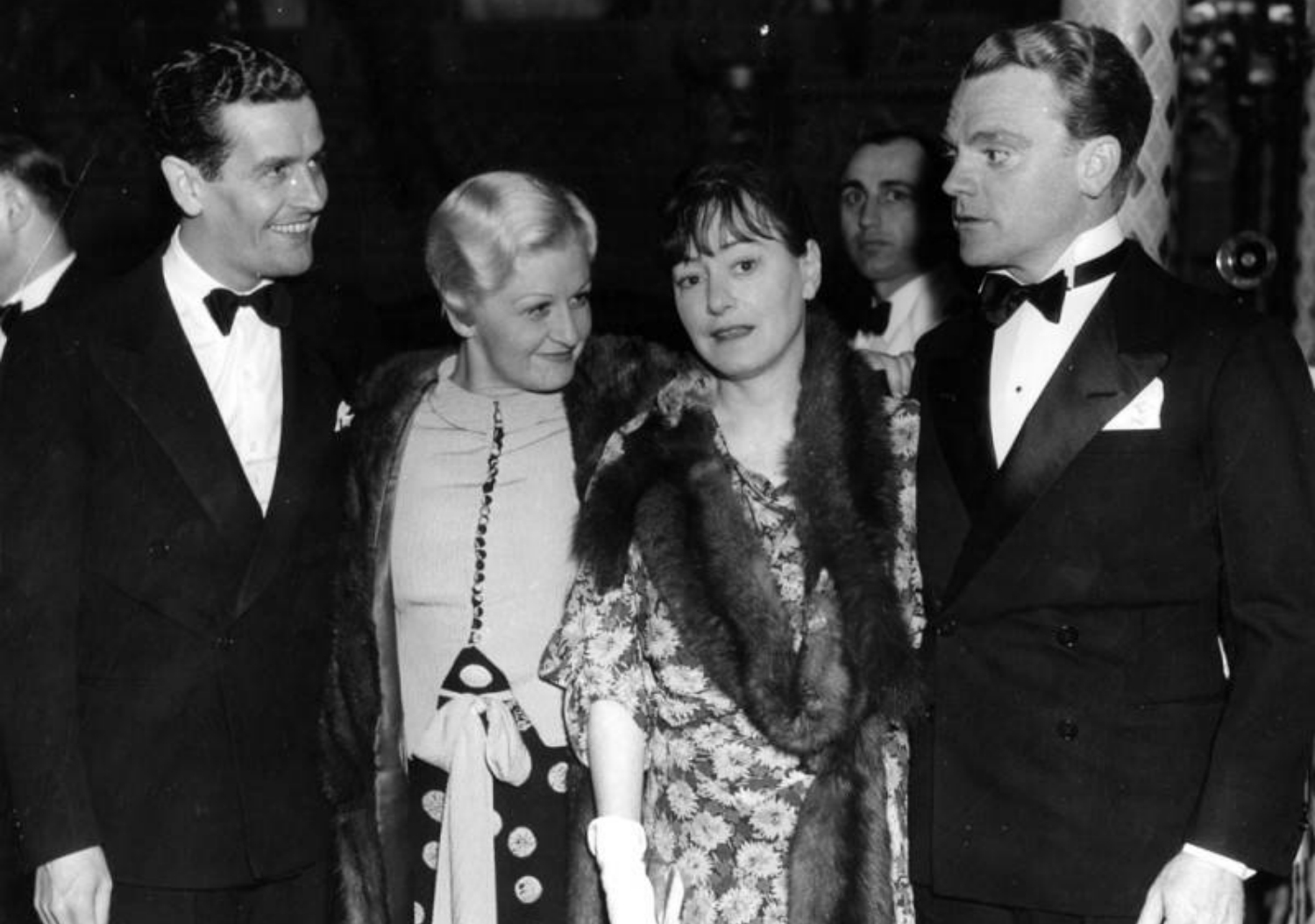 These 20th Century Literary Titans Came to Hollywood—and Mostly Hated It