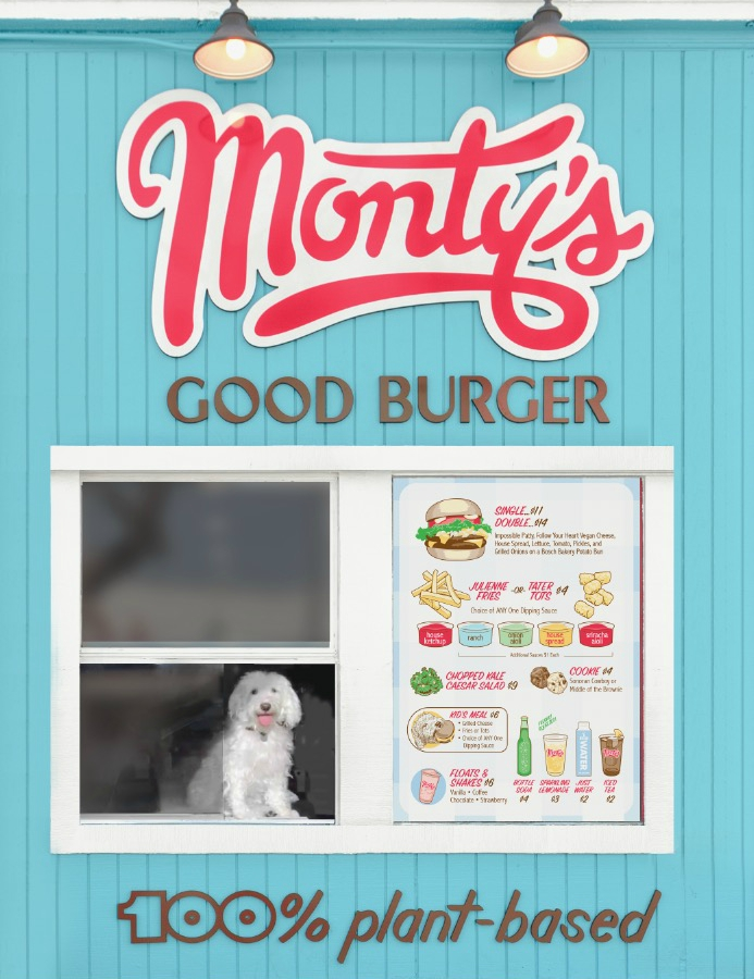 monty's good burger koreatown