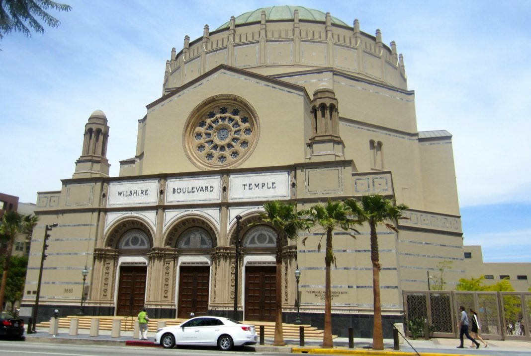 wilshire boulevard temple restoring tomorrow