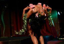 peepshow menagerie burlesque los angeles