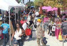 leimert park village book fair