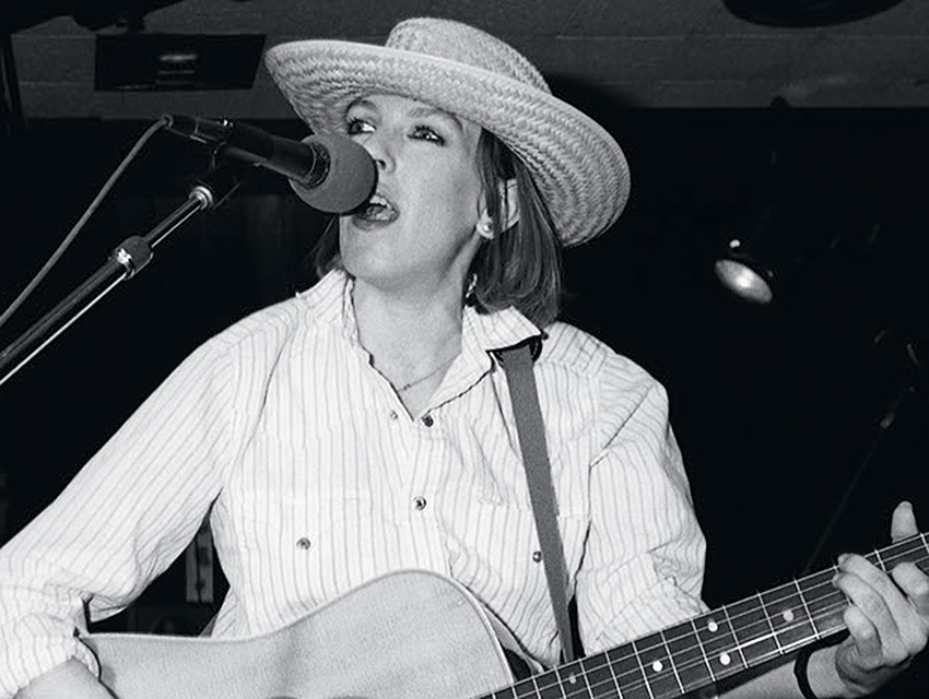 lucinda williams palomino 1985