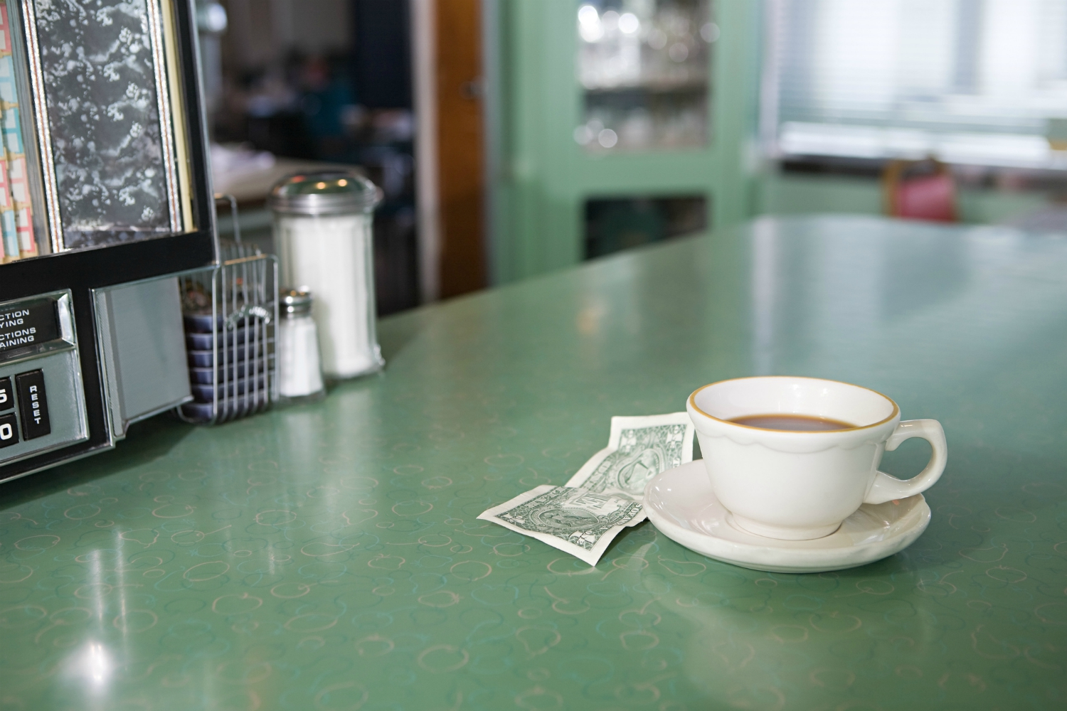 Retro L.A. Diners Where You Can Get a Late-Night Cup of Coffee