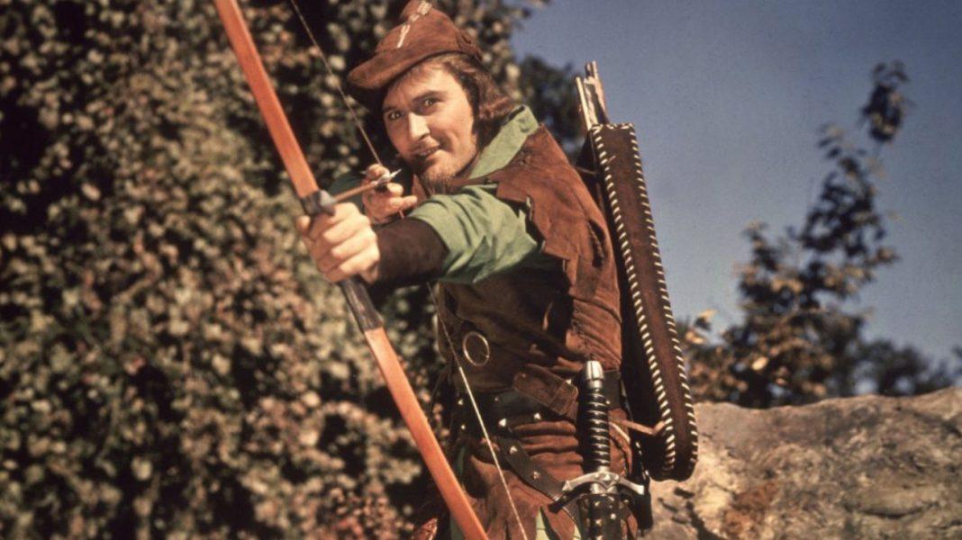 robin hood 1938 classic movies in la