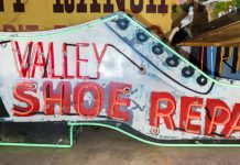valley relics museum moving van nuys airport