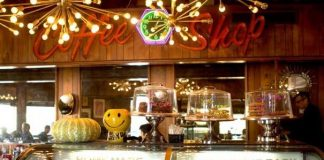 brite spot diner echo park closing