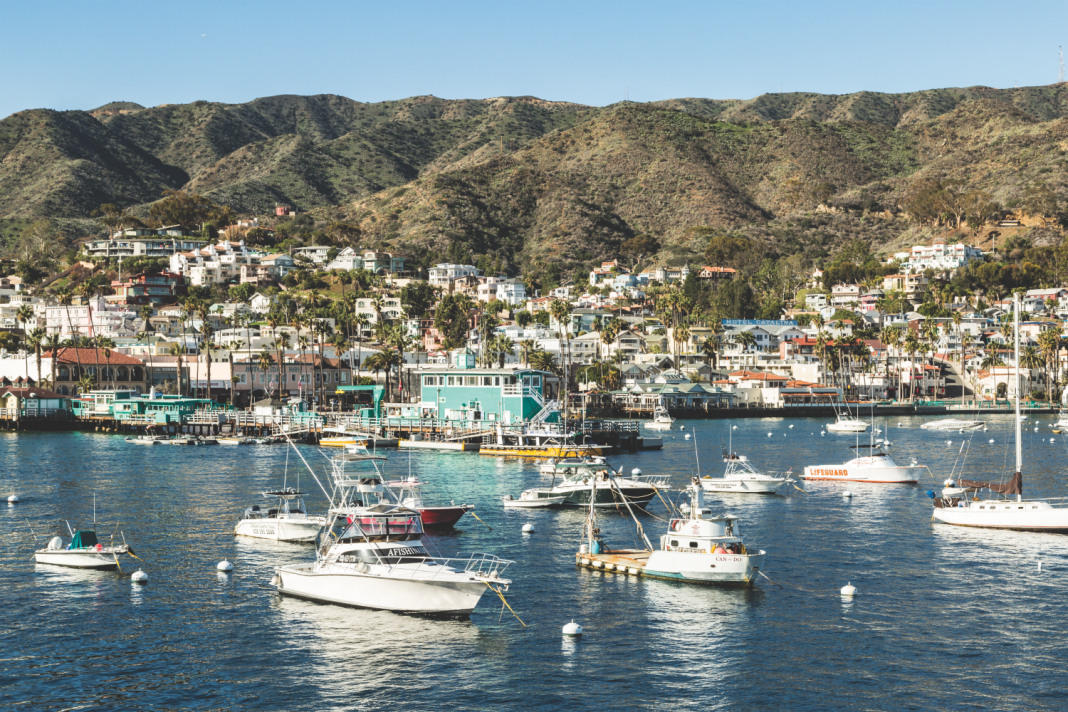 Catalina Island S Tiny Town Of Avalon Is A Dream Staycation