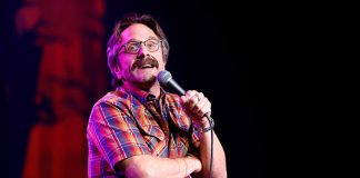 marc maron performing los angeles