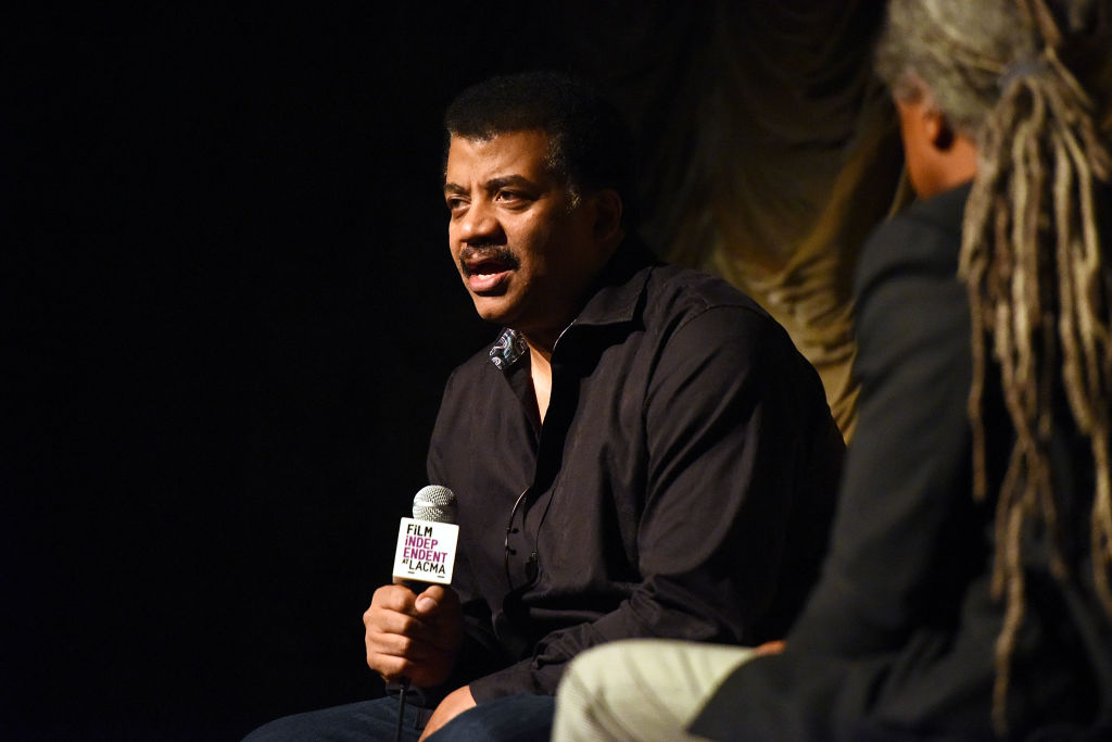 neil degrasse tyson best things to do in la