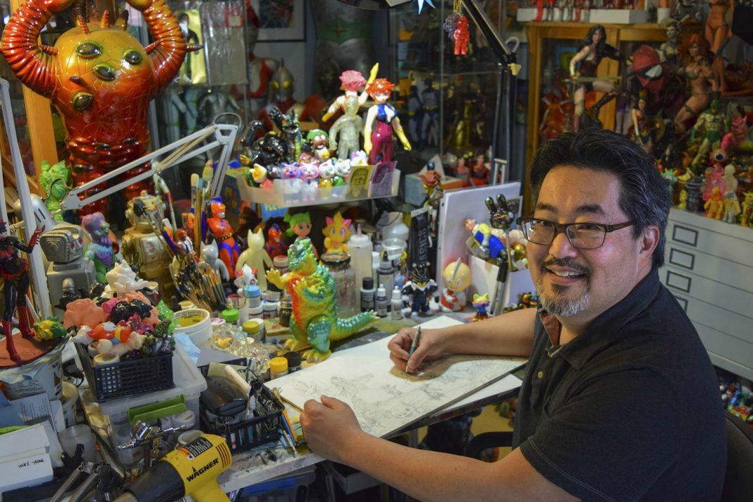 mark nagata japanese american national museum toys