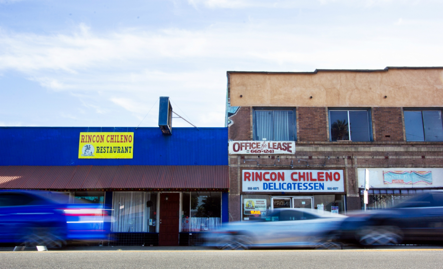 rincon chileno los angeles chilean food