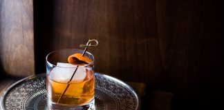 fall cocktails recipe diy los angeles bars best fall drinks