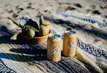 calidad beer alfred coffee mexican beer