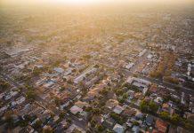 google maps brooklyn heights neighborhood houses