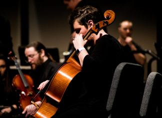 things to do cello symphony la phil