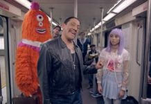 la metro ads danny trejo
