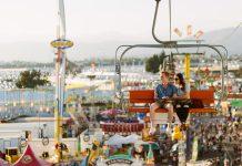 la county fair 2018
