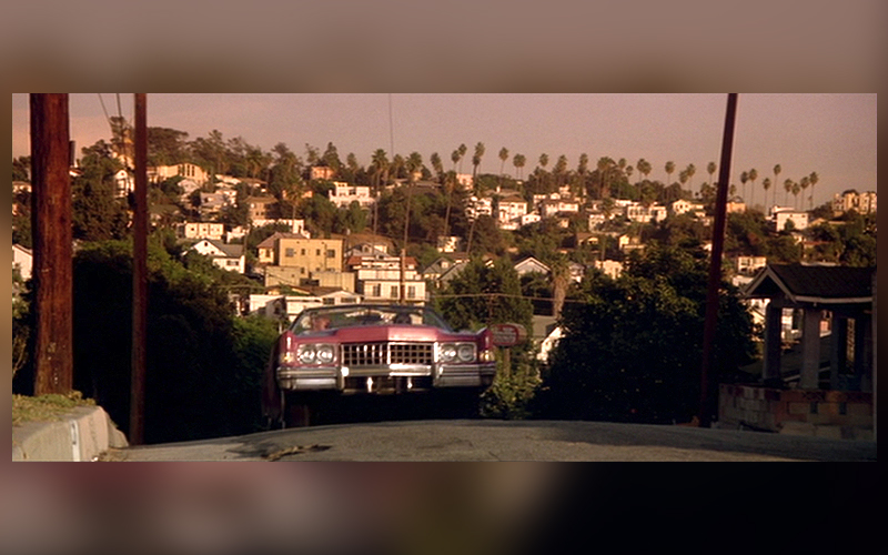 true romance los angeles locations