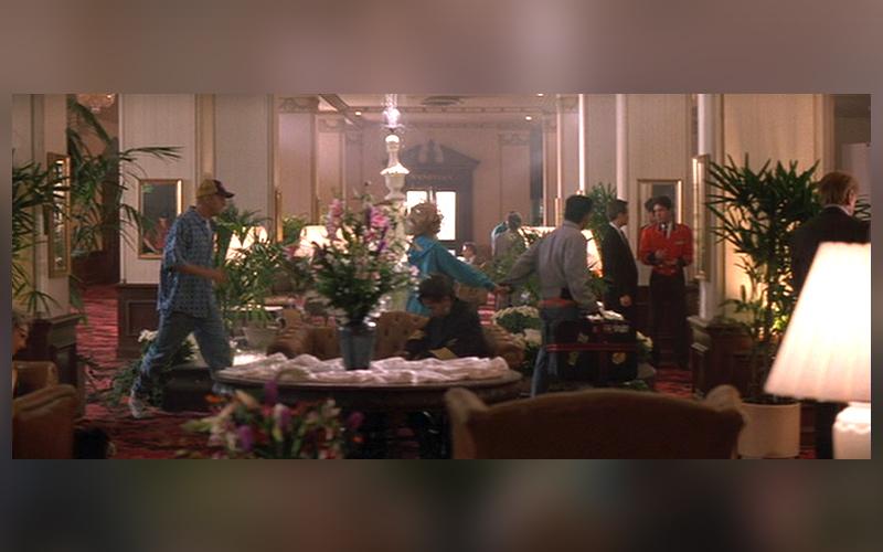 ambassador hotel wilshire boulevard torn down los angeles
