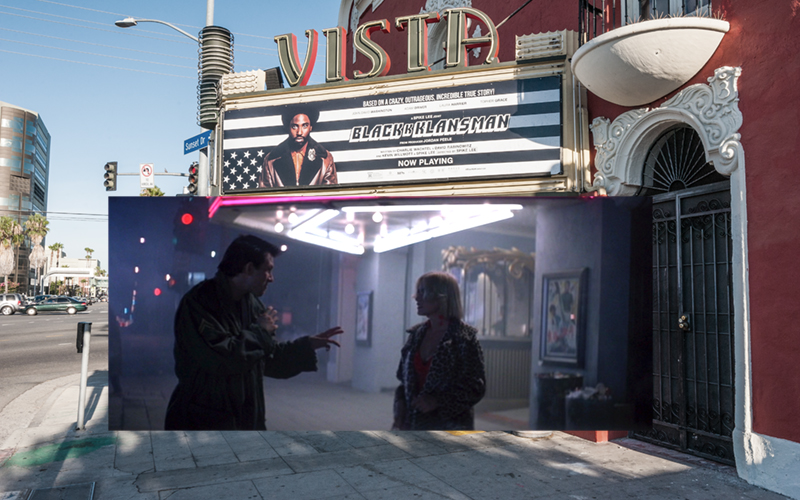 true romance vista theatre