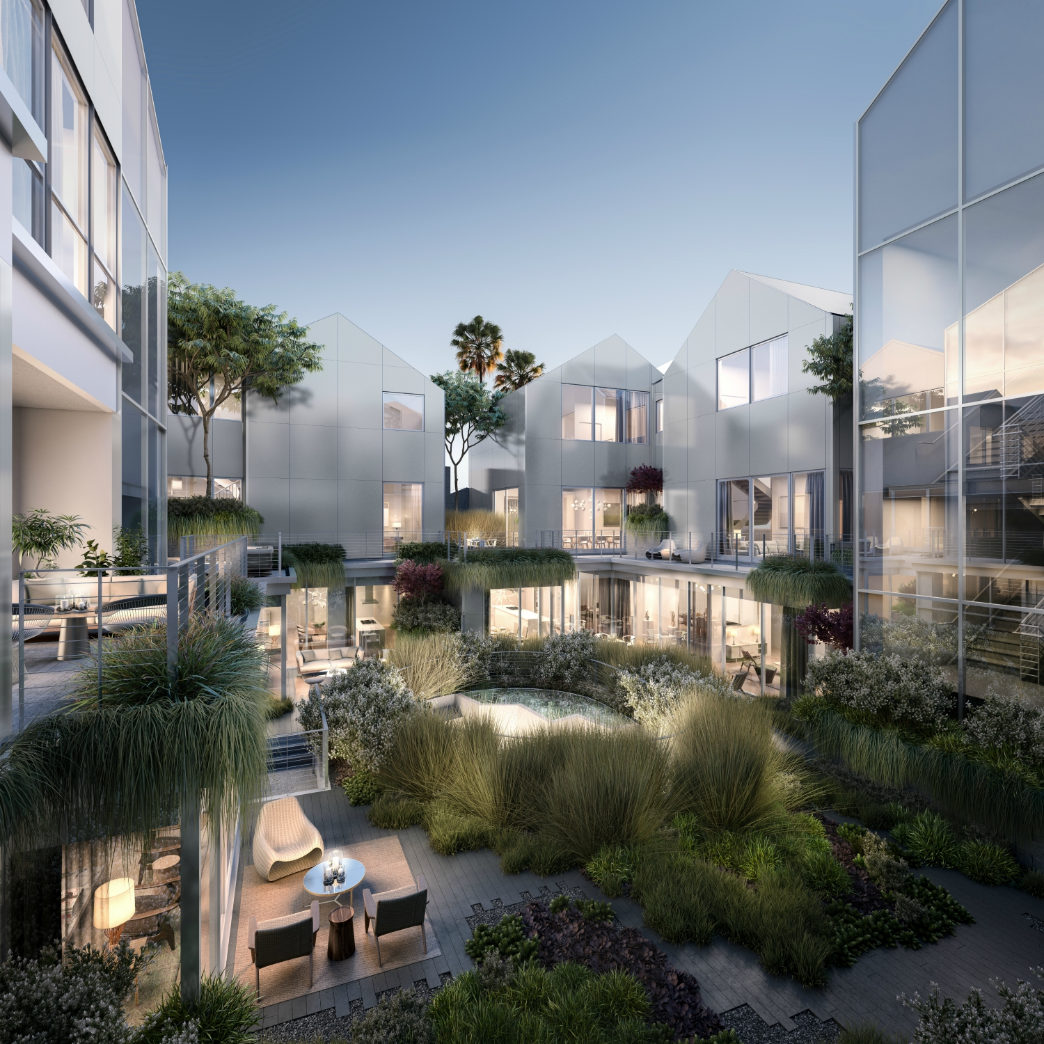 beverly hills development