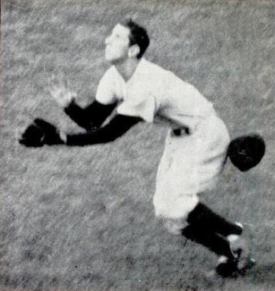 world series dodgers 1941 vintage retro baseball