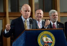 jerry brown signed bills california