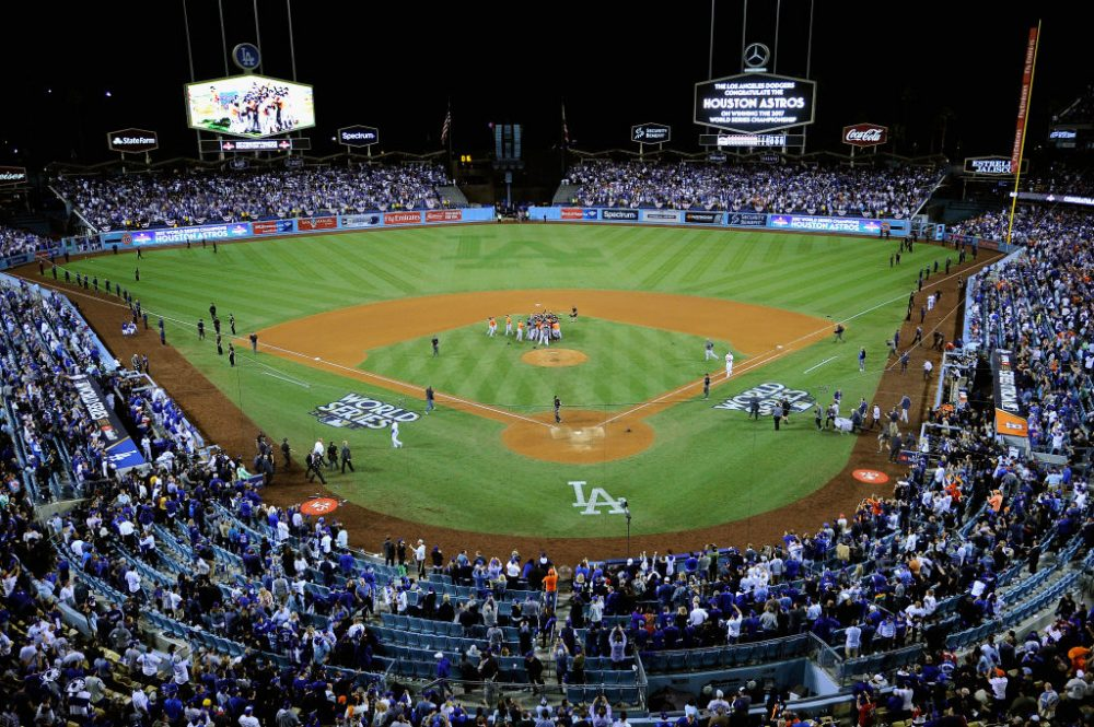 How Many Times Have the Dodgers Been to the World Series? A