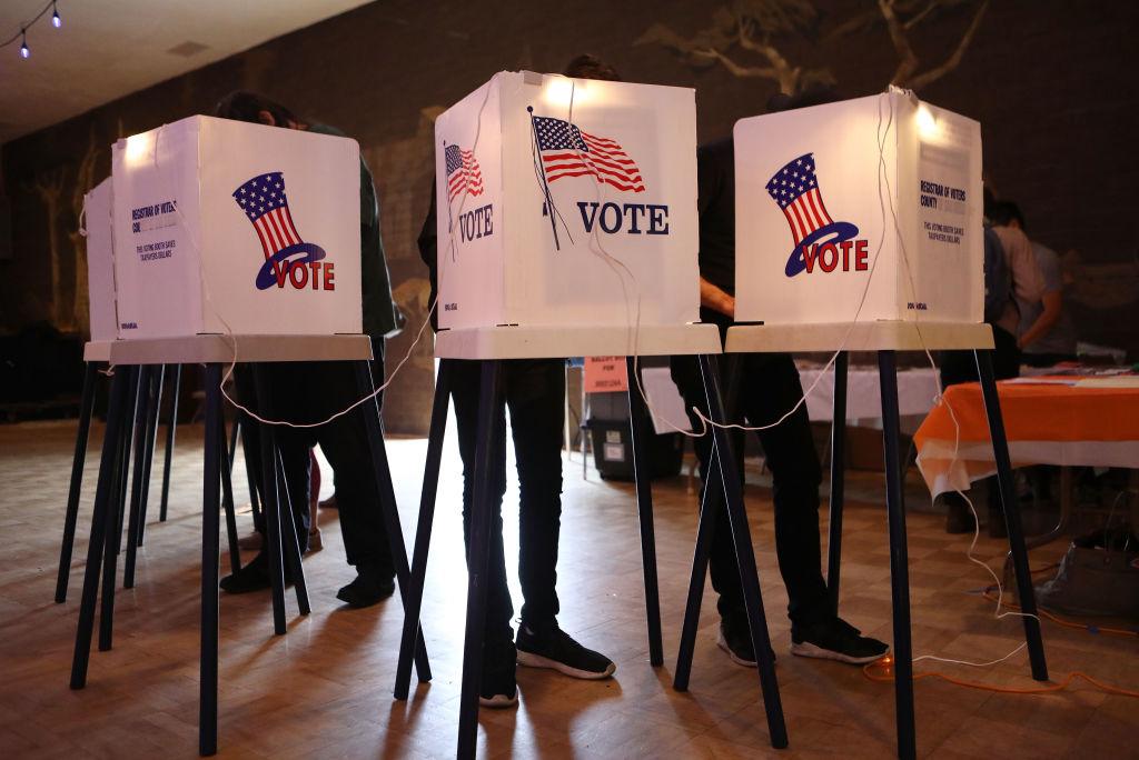 california 2018 ballot measures voting election midterms