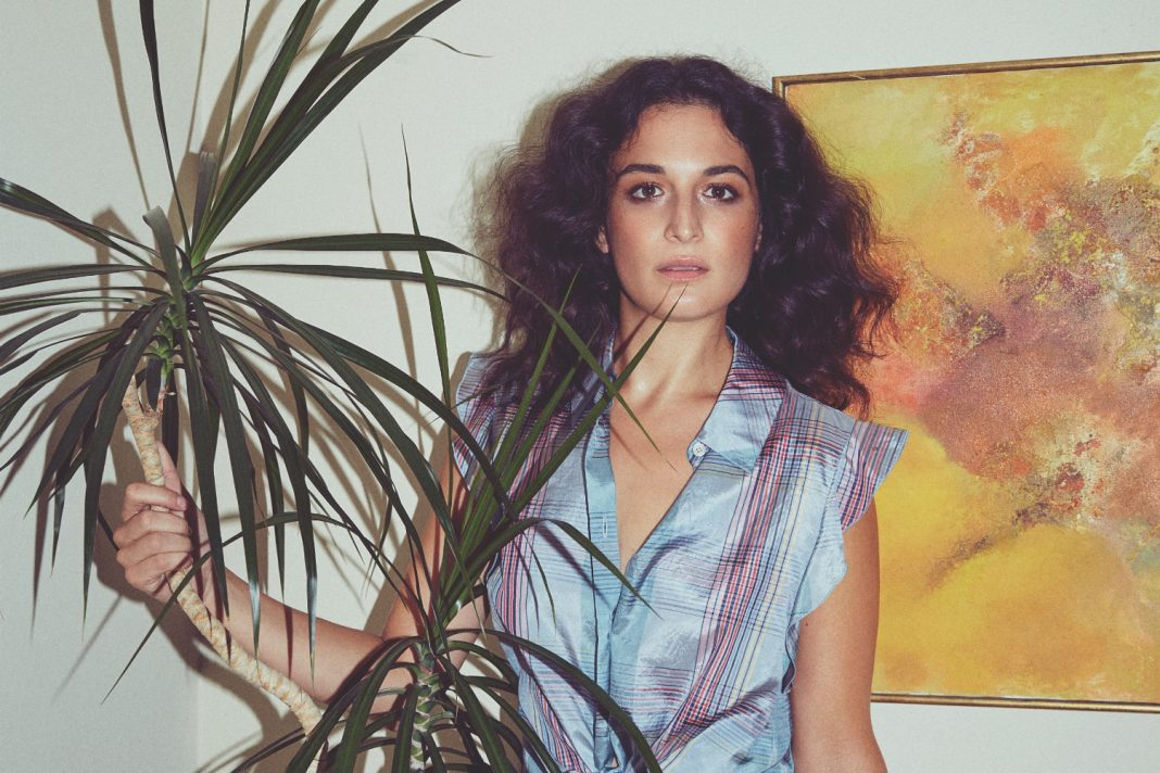 Jenny Slate on Edibles, Animals, and Eric Garcetti's Sexy Voice