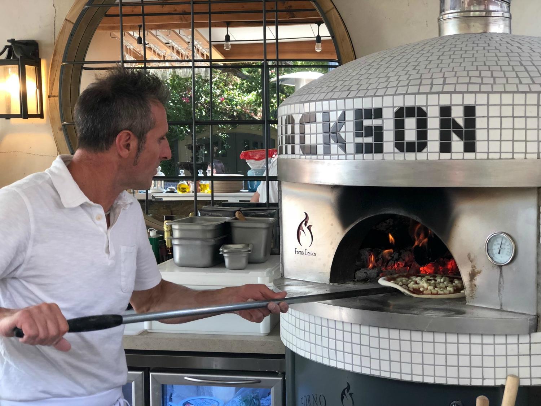 jackson market pizza